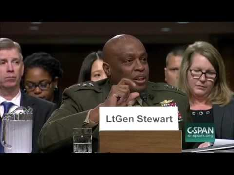 Pakistan Uses Terrorists as Reserve Force Against India US Defense Intel Chief Vincent Stewart