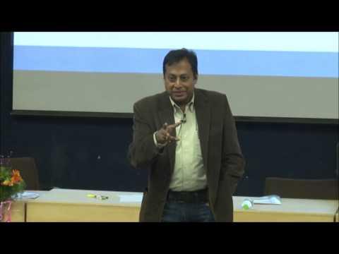 Mr. Rajiv Mitra - Govind Milk & Milk Products - 15th National Seminar - BIMM