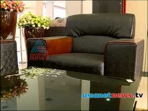 Import Furniture :Money Time 6th Oct 2013 Part 3 മണി ടൈം