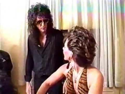 Howard Stern - Channel 9 Show - Episode 20 (1990)