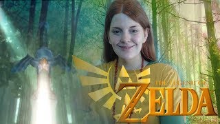 "Legend of Zelda: The Psychology and Philosophy 3: ""The Hero's Journey Inward"""