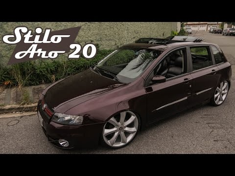 STILO SPORTING ARO 20 - Dropped Club