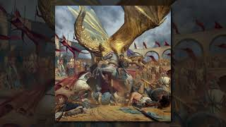 Trivium - Like A Sword Over Damocles [OFFICIAL AUDIO]