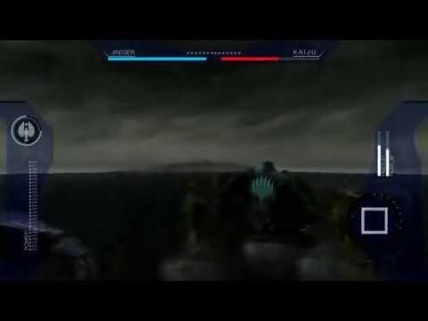 Pacific Rim (Тихоокеанский рубеж) PS3 Gameplay