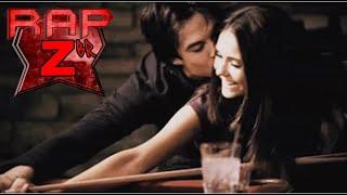 vuclip PLAYER Z - DAMON THE VAMPIRE DIARIES | RAP TRIBUTO 10 |