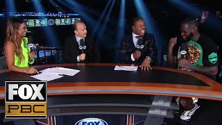 deontay-wilder-on-set-after-tying-muhammad-ali-with-10-career-title-defenses-pbc-on-fox