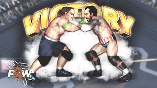 NEW CHAMPION! PCW R2D Finals! Who Becomes Champ? | Fire Pro Wrestling World