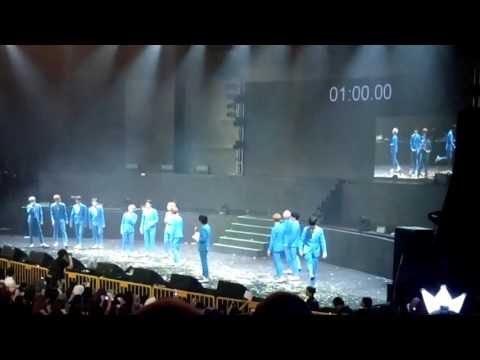 [20160820] [Fancam] Seventeen Shining Diamond in Jakarta - Charade Games Segement
