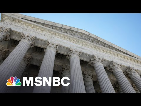 One Way To Protect Voting Rights? Expand The Supreme Court   MSNBC