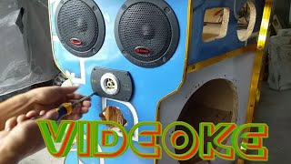 Download WIRING TECHNIQUE For VIDEOKE (SERIES and PARALLEL COMBINATION) Mp3 and Videos