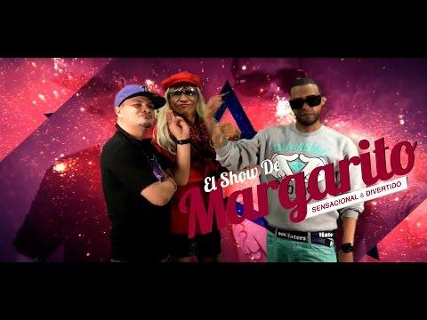 Bailalo A Lo Loco - Jowell y Randy Ft Margarito ( Lucho Chamie) (Video)
