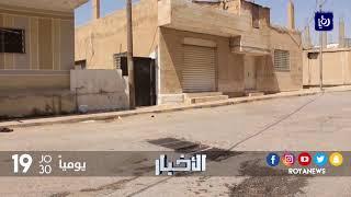 مطالب بإصلاح الطريق المؤدية لمستشفى جرش الحكومي