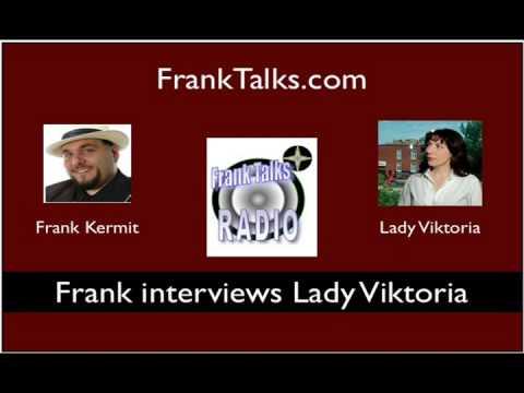 lady viktoria interview