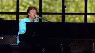 english tea- Paul McCartney (The Space Within US)