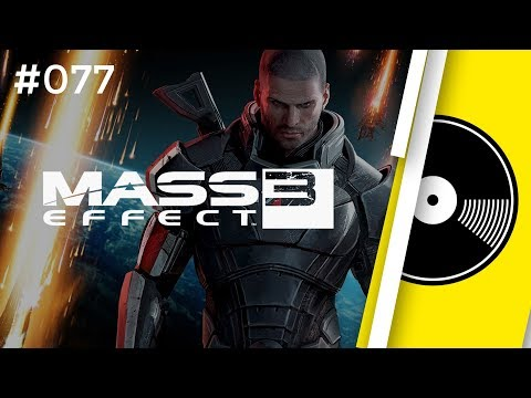 Mass Effect 3   Original Sountrack