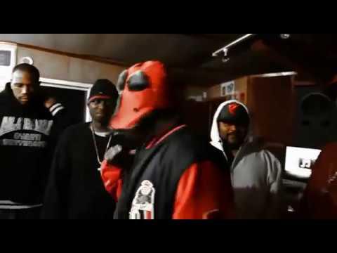"Black Rob  - ""Ventilation"" (Music Video)"