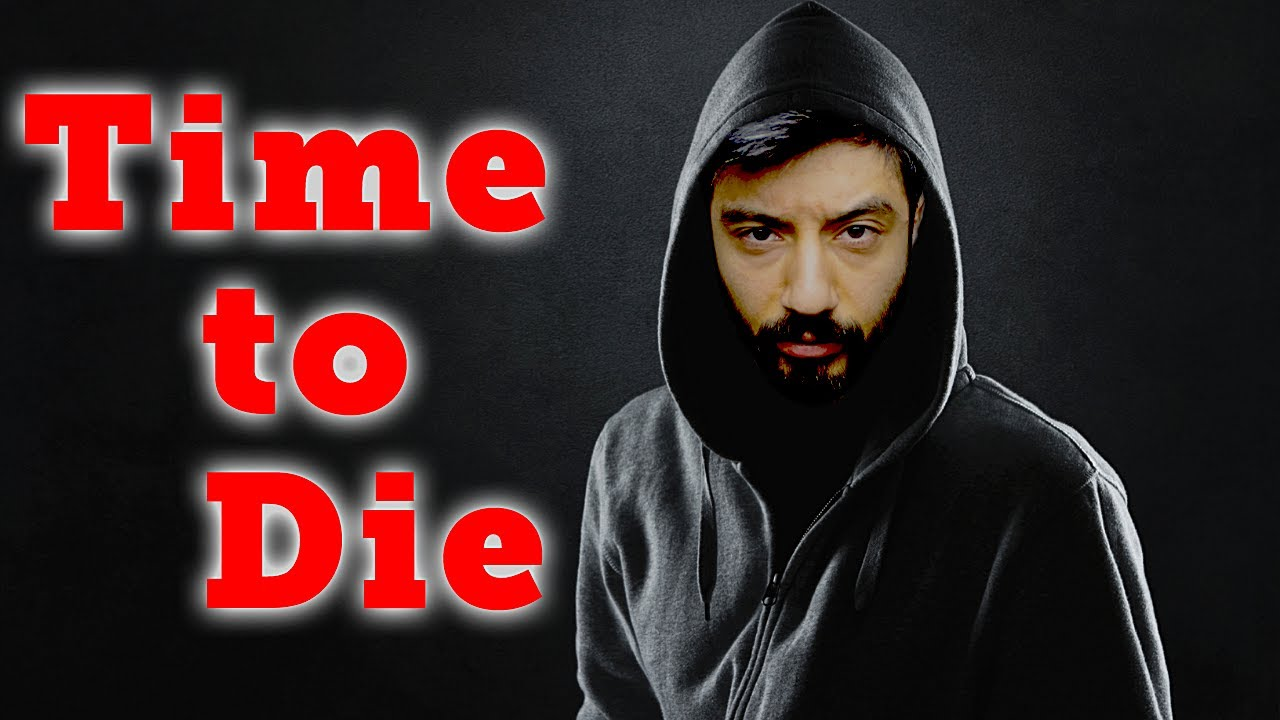 When I Die… (Why You Should Embrace Dying)