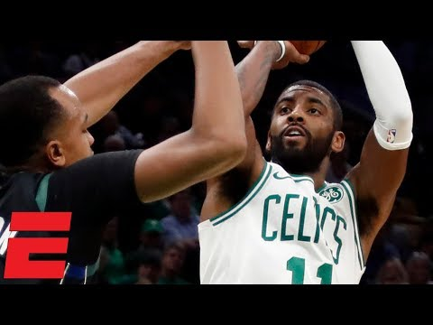 Boston Celtics hit 24 3-pointers in win vs. Milwaukee Bucks | NBA Highlights