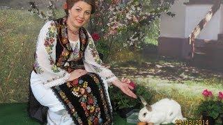 Mihaela Toncea -Muti ar vrea ca sa ma vada -Live .