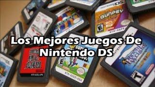Descargar Los Mejores Juegos Del Nintendo DS
