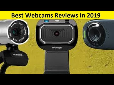 Best Webcams 2020.Top 3 Best Webcams Reviews In 2020 Youtube