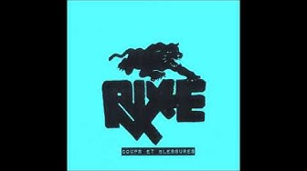 RIXE - Coups Et Blessures [FRANCE - 2015]