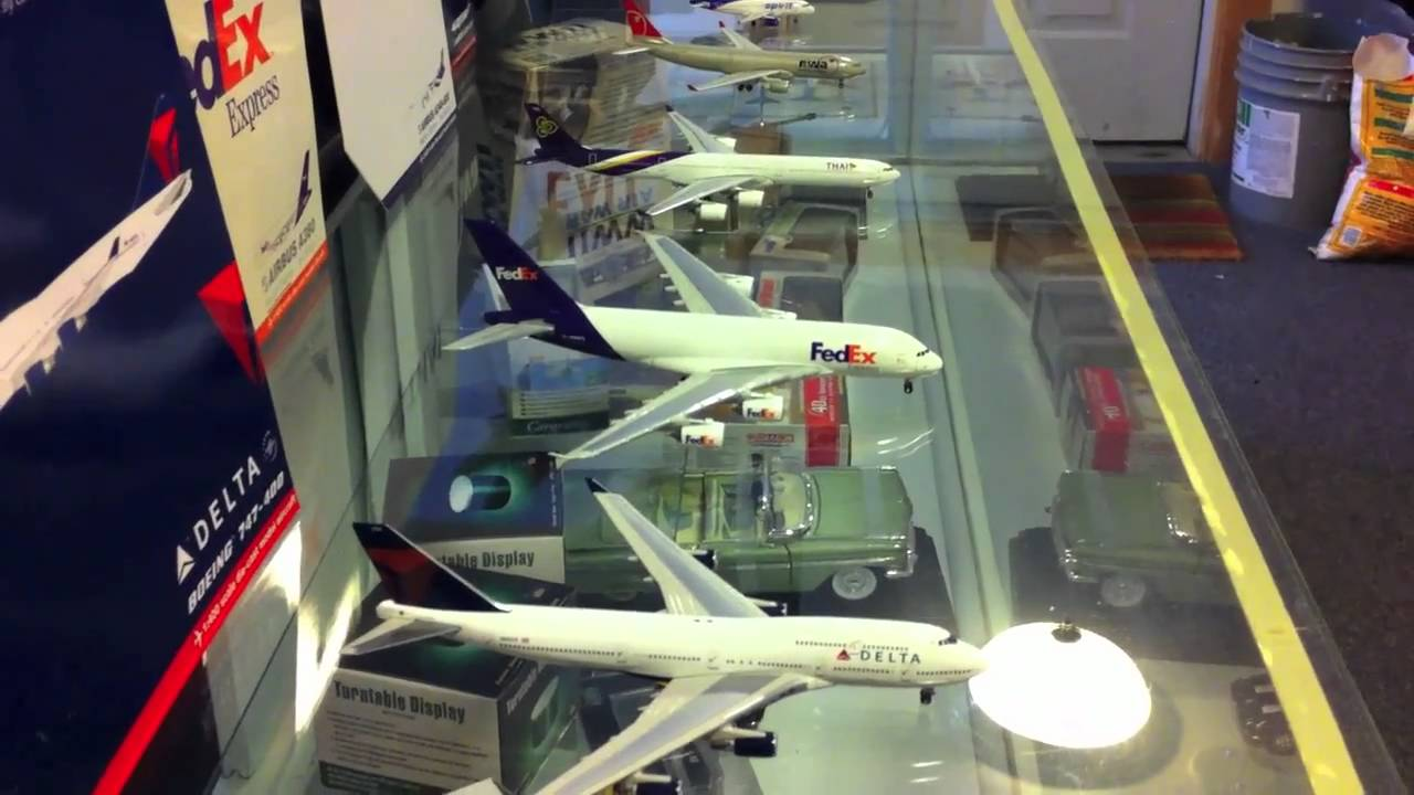 also scale diecast airliner size comparisons youtube rh