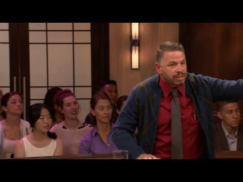 Judge Faith - Caught On Video (Season 1: Episode #9)