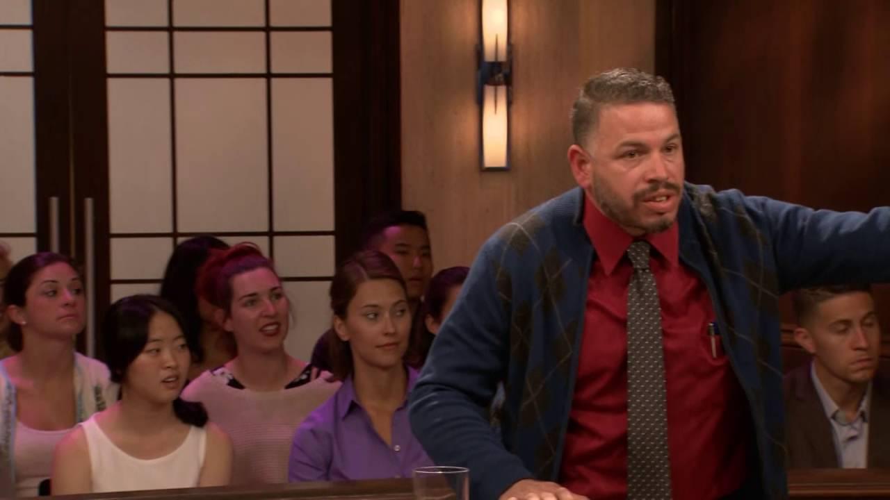 Download Judge Faith - Caught on Video (Season 1: Episode #9)