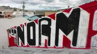 M.S.K. Graffiti