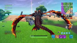 Fortnite battle pass cooked