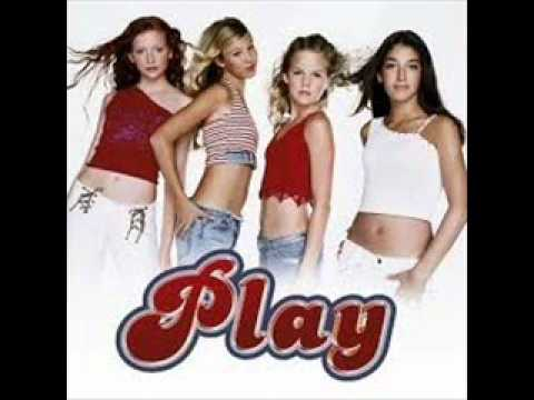 Play - I'm Gonna Make You Love Me