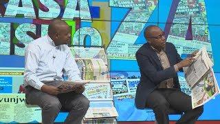 KURASA ZA MWISHO 19/01/2019: Magazeti yalivyoipamba Simba kuelekea mechi yao na AS Vita (MJADALA)