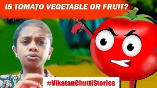 Vikatan Chutty Stories தையல் சிட்டு பறவையின் கதை
