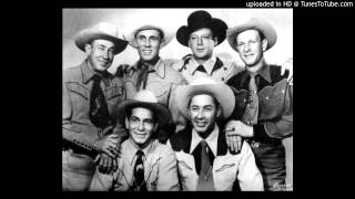 Sons of the Pioneers - The Whiffenpoof Song