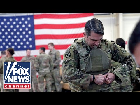Coronavirus isn't our only national security threat | FOX News Rundown podcast