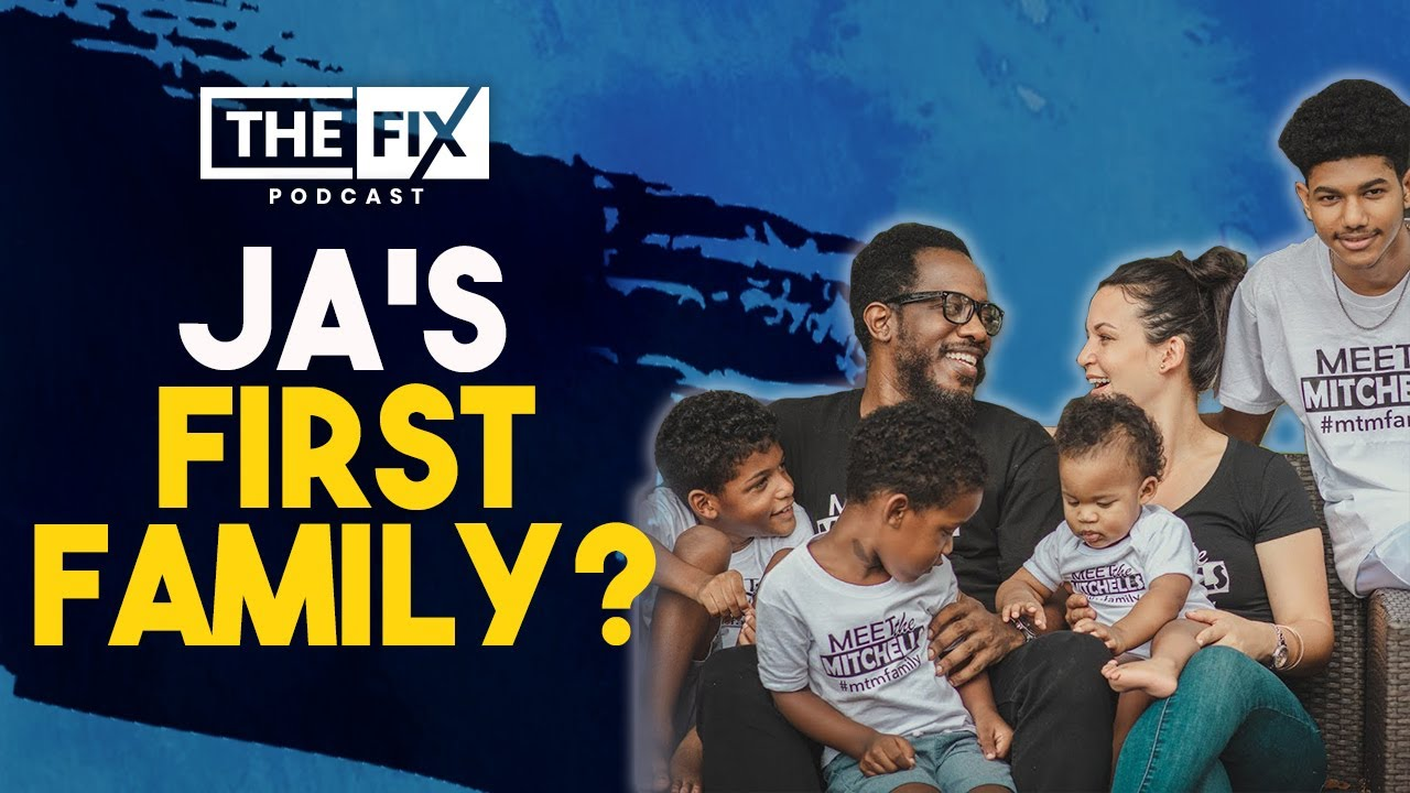 Wayne Marshall on: The Secret Behind Why Meet The Mitchells Work || The Fix Podcast