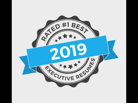 10 Best Executive Resume Writing Services In 2019 (List)