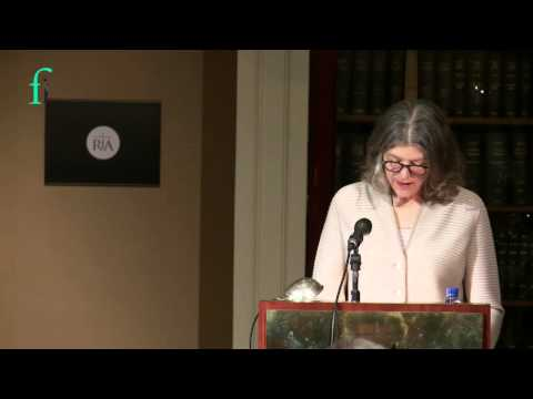 3rd Annual Front Line Defenders Lecture: Dr. Sigrid Rausing