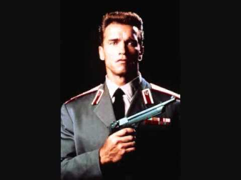 Arnold Schwarzenegger Reservation: Russian Edition