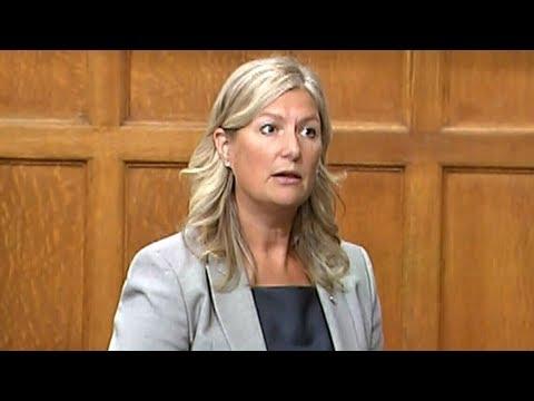 Liberal MP Leona