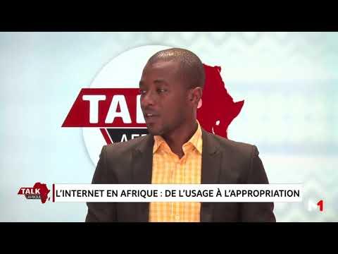 Talk afrique : L'INTERNET EN AFRIQUE : DE L'USAGE A L'APPROPRIATION