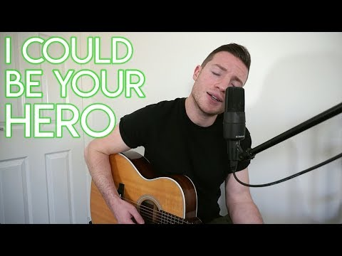 Hero - Enrique Iglesias (cover by Dylan Meyer)