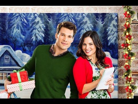 A Perfect Christmas List Movie 2016 Hallmark Movies TV 2016 - YouTube