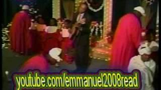 Konkou Chante Nwel 1999 - Marc Aurel