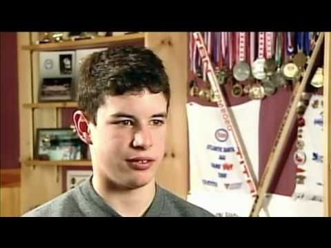 Mini Documentary: Sidney Crosby and Andy O'brien