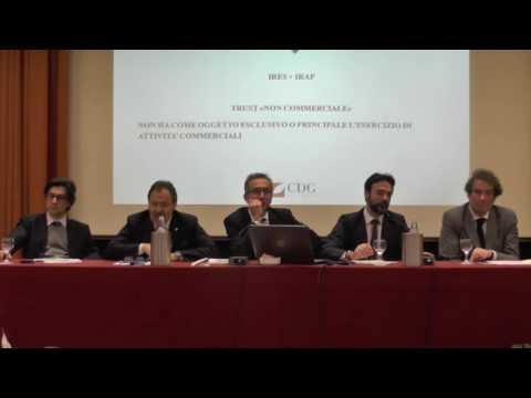 TRUST nel sistema fiscale italiano - parte 8