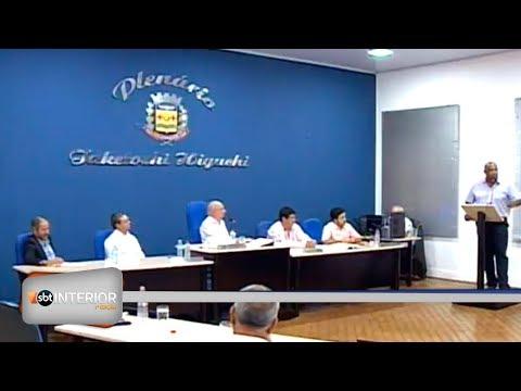 Lúcio Santo de Lima é o novo prefeito de Valparaíso