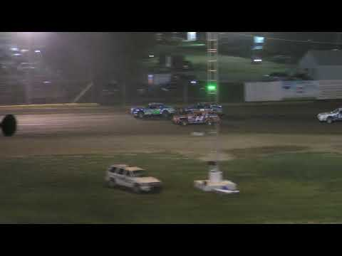 9 15 18 Bombers Feature Lincoln Park Speedway