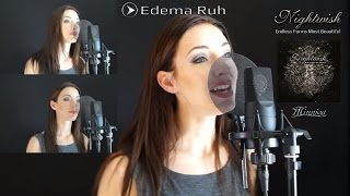 Nightwish - Edema Ruh ( Endless Forms Most Beautiful ) ( Cover by Minniva )